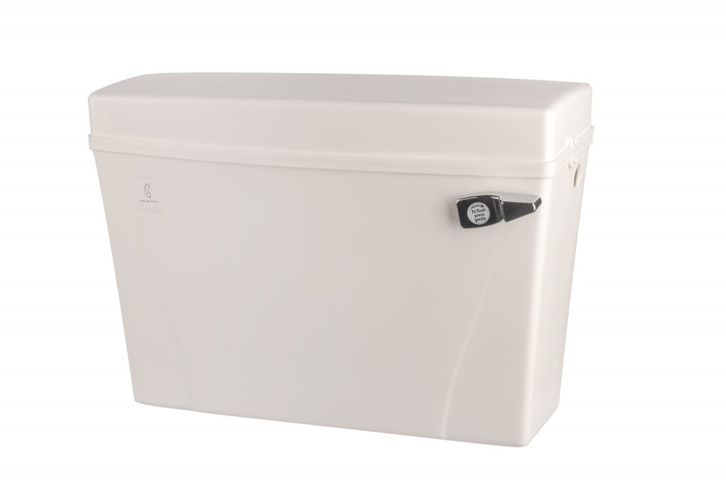 cistern single flush